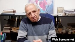 Faiq Həsənov