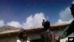 طالبان کی عدالت میں چور کی سزا موت