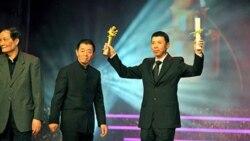 گشایش دوازدهمین دوره جشنواره جهانی فیلم پیونگ یانگ
