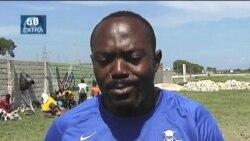 VOA60 Extra- Haiti Amputee Soccer