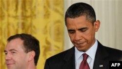 Обама: политика США в Афганистане остается неизменной