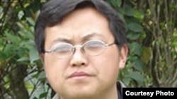 民生观察创办人刘飞跃(民生观察图片)
