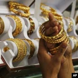 Demand for Gold In India Steady Despite Record Breaking Prices