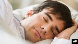 خواب در اطراح زهریات از بدن کمک می کند.