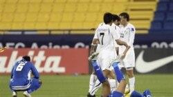 خبرهایی از فوتبال جهان و جام ملتها