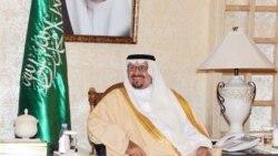 مرگ ولیعهد عربستان آینده رهبری کشور را زیر سئوال می کشد