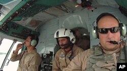 Армијата на САД обучува авганистански воздухопловни сили