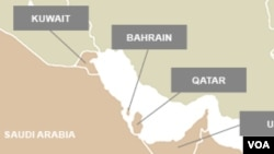 بحرین و ایران در هفته های اخیر بر جنگ لفظی خود افزوده اند.