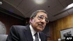 Giám đốc Cục Tình báo Trung ương Mỹ (CIA) Leon Panetta