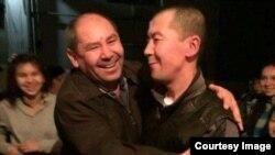 Xayrulla Hamidov olti yillik jazoning beshinchi yilini o'tayotgan edi