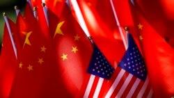 VOA: EE.UU. Crece la guerra comercial con China