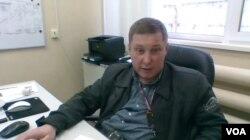 Денис Хоменко