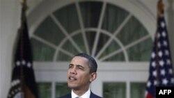 رییس جمهوری آمریکا می گوید در سفر به آسیا به مسئله حقوق بشر خواهد پرداخت