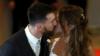 Messi se casa con Antonela Roccuzzo