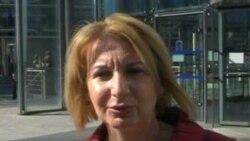 Raporti i progresit të Maqedonise