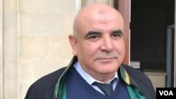 Toğrul Babayev