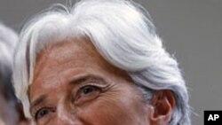 آئی ایم ایف میں اصلاحات لائی جائیں گی: کرسٹین لاگارڈ