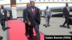 Presidente refuta acusação de perseguição à família de José Eduardo dos Santos