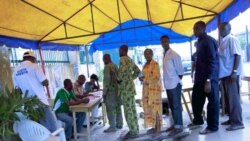 برگزاری آخرین دور انتخابات سراسری نیجریه پس از وقوع شورش ها