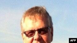 John Ridsdel, w'imyaka 68, yishwe n'intagondwa