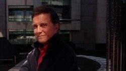 درگذشت کلیف رابرتسون، بازیگر قدیمی و برنده اسکار نقش «جان اف کندی»