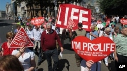 미국 낙태율 40년만에 최저
