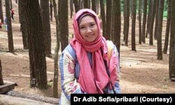 Dr Adib Sofia, Pemimpin Redaksi Suara Aisyiah. (Foto: Dr Adib Sofia/pribadi)