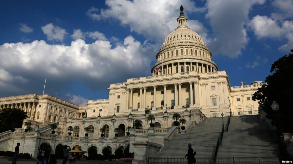 Конгресс обдумывает временную меру по бюджету с целью избежать частичного закрытия правительства