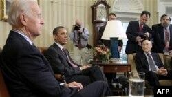 Конгрессмены приняли закон о сокращении расходов