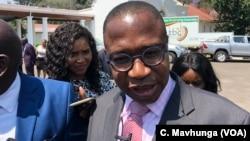 Gurukota rezvemari VaMthuli Ncube
