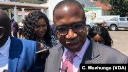 Muzvinafundo Mthuli Ncube