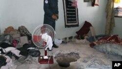 د کندهار زندان پخوانی عکس