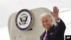 Phó Tổng thống Hoa Kỳ Joe Biden.