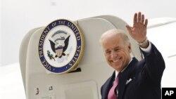 Wapres AS Joe Biden melawat ke India untuk kunjungan selama empat hari mulai Senin, 22 Juli 2013 (Foto: dok).