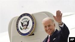 ຮອງປະທານາທິບໍດີ ທ່ານ Joe Biden ເຕືອນອີຣ່ານວ່າ ເວລາກໍາລັງຈະໝົດລົງແລ້ວ ໃນການດຳເນີນການດ້ານການທູດ.