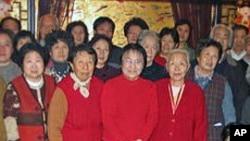 天安門母親組織透露中國當局首次提出向六四天安門事件的死者家屬提供經濟補償的可能性