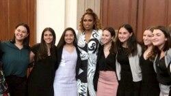 Odbor za dodjelu Pulitzerove nagrade odaje počast mladim novinarima iz Parklanda