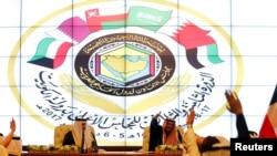نشست کشورهای عربی حوزه خلیج فارس