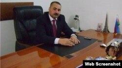 Habil Vəliyev