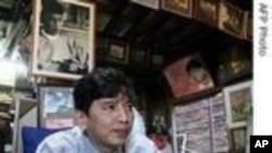 Burma's Activists Still In Prison