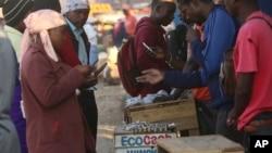 Ecocash 2 Zimbabwe Cash Crunch