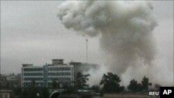 قندھار پر طالبان کے حملوں میں دو افراد ہلاک 20 زخمی