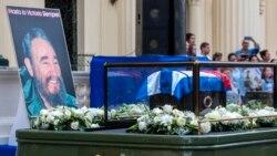 """Fidel Castro, """"de Jesus Cristo a assassino"""", memórias que o tempo não apagou"""