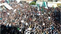 ۱۶ تن در جریان نا آرامی ها در سوریه کشته شدند