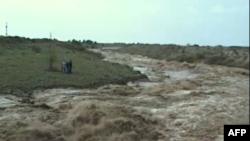 Shqipëri: Dëme të mëdha nga rreshjet në rrethin e Malësisë së Madhe