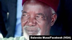 Alhaji Abdulkadir Balarabe Musa