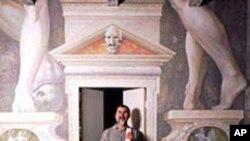 ประวัติความเป็นมาของคุณ Carlo Marchiori จิตรกรผู้ออกแบบตรายาสีฟันไลอ้อนของญี่ปุ่น เมื่อหลายสิบปีก่อน