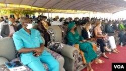 Bikin Bude Ma'aikatar Shige da Fice a Nijer