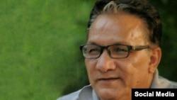 جواد لعل محمدی، سخنگوی گروه ۱۴