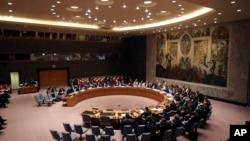 Nếu được thông qua, nghị quyết này sẽ chấm dứt được hơn hai năm bế tắc về vấn đề Syria tại Hội Đồng Bảo An LHQ.